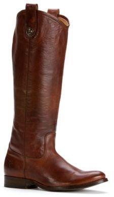 Frye Melissa Wide Calf Boots