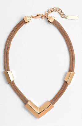Vince Camuto 'Clean Slate' Collar Necklace
