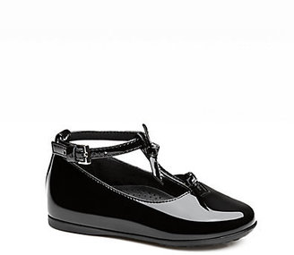 Gucci Infant's & Toddler Girl's Patent Leather T-Strap Mary Jane Flats