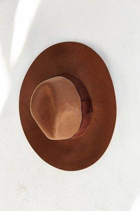 Brixton Piper Felt Hat