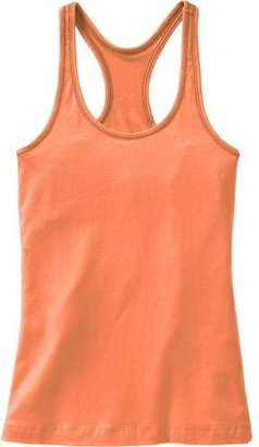 Old Navy Women's Fitted Racerback Tanks
