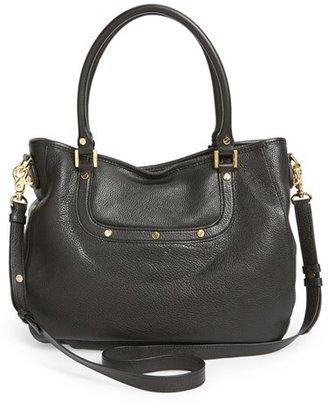 Tory Burch 'Amanda' Leather Hobo