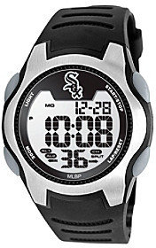 Game Time MLB Chicago White Sox Men's Chicago White Sox TRC Watch