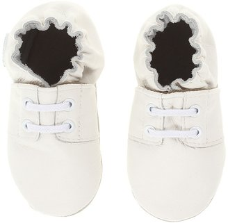 Robeez Special Occasion Soft Soles Boys Shoes