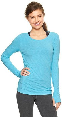 Gap GapFit Breathe long-sleeve T
