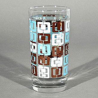 Angela Adams Tumbler Glassware Set