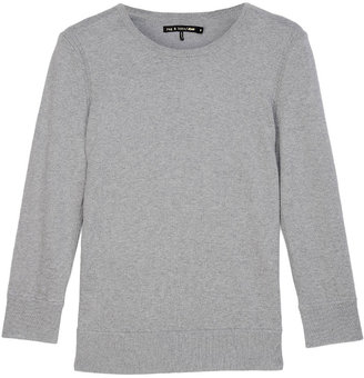 Rag and Bone Casey Pullover