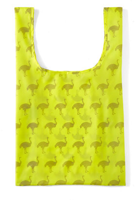 That's Ostrich Tote