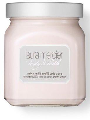Laura Mercier 'Ambre Vanille' Souffle Body Creme $60 thestylecure.com