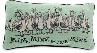 Disney Finding Nemo Seagulls Pillow - ''Mine, Mine, Mine, Mine''