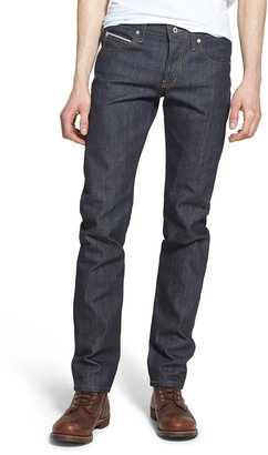 Naked & Famous Denim Super Guy Skinny Fit Jeans