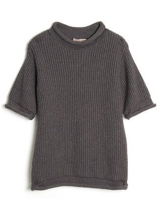 Christopher Kane Rib Bolster Sweater