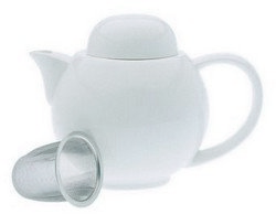 Maxwell & Williams 'White Basics' Serving Teapot