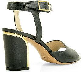 Chloé CH22131 - Metallic Heel Sandal