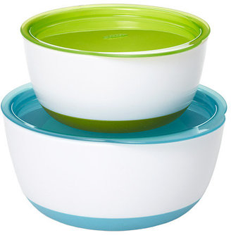 Container Store Bowl with Lid