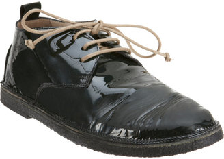 Marsèll Distressed Patent Oxford