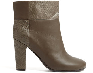 See by Chloe Shoes Pattie Heeled Ankle Boots