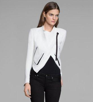 Helmut Lang Sugar Jacket