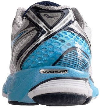 Saucony PowerGrid Triumph 10 Running Shoes (For Women)