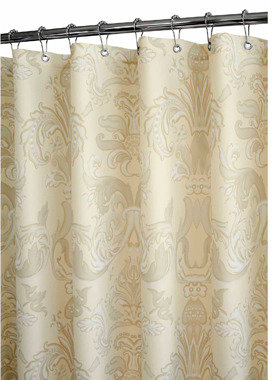 """B. Smith Park Cambria 72"""" x 72"""" Watershed Shower Curtain"""
