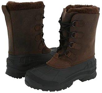 Kamik Alborg (Gaucho) Men's Cold Weather Boots