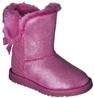 Circo Toddler Girl's Dasha Boot - Assorted Colors