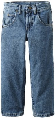 Wrangler Boys 2-7 Relaxed Straight Jean