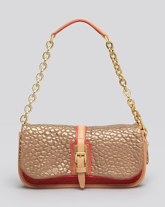 Longchamp Clutch - More is More