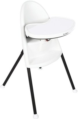 BABYBJÖRN High Chair (White) - Baby Shop