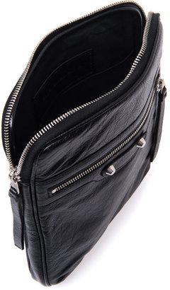 Balenciaga Leather iPad® case
