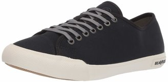 SeaVees Men's Army Issue Low Standard Casual Sneaker 7 D US