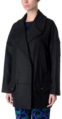 Marc by Marc Jacobs Mid-length jacket