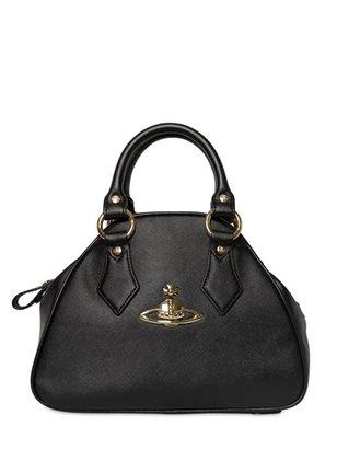 Vivienne Westwood Divina Faux Leather Top Handle