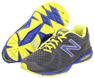 New Balance W790v2 (Silver/Blue 2) - Footwear
