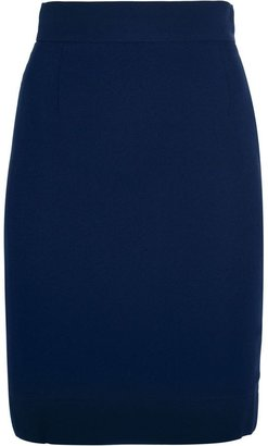 Moschino Cheap & Chic Vintage PENCIL SKIRT