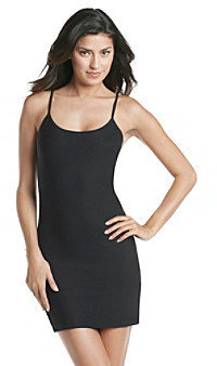 Nearly Nude Nearly NudeTM Perfectly Smoothing Cotton Slip