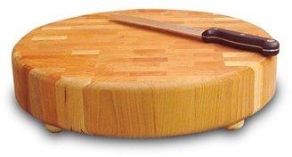 Catskill Craft End Grain Chopping Block