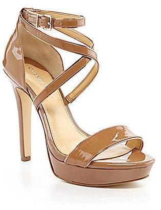 Gianni Bini Emily Platform Sandals