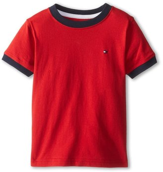 Tommy Hilfiger Kids - Ken Tee Boy's T Shirt $16 thestylecure.com