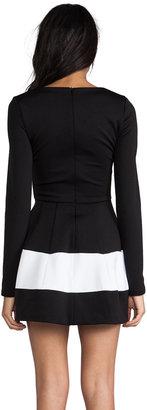 Boulee Marilyn Dress