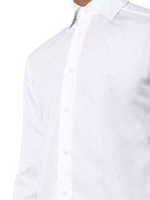 Ermenegildo Zegna Regular-fit cotton shirt