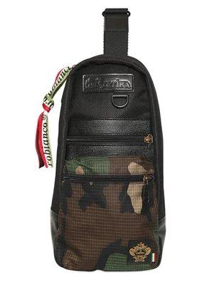 Orobianco Desertika Citywolf Monostrap Bag