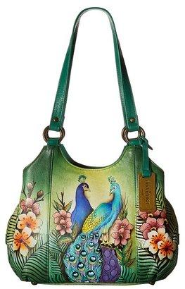 Anuschka Handbags - 469 Handbags $270 thestylecure.com