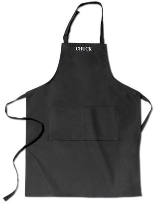 Williams-Sonoma Personalized Petite Solid Apron