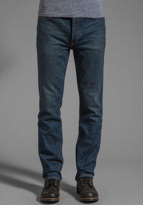 BLK DNM Jeans 9 32 Inseam