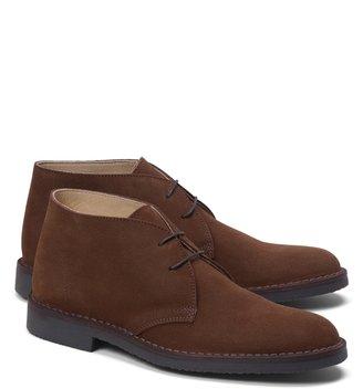 Brooks Brothers Chukka Field Boots