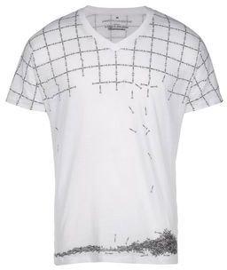 Kris Van Assche Short sleeve t-shirt