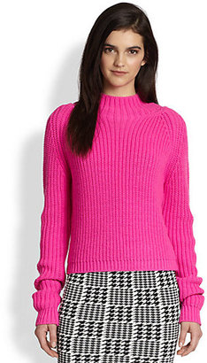 Torn By Ronny Kobo Agnes Ribbed Sweater