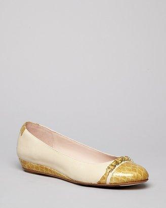 Taryn Rose Ballet Flats - Prosper