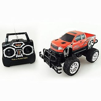 JCPenney Mean Machines Remote Control Ford F-150 Raptor